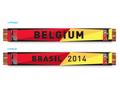 Voetbal sjaals Premium 13