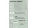 Duurzame Solar Factory Batterij - 7800 mAh 4