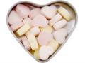 Heart tin Sweets 4