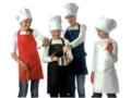 Kids chef's hat 1