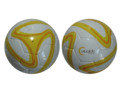 Logo voetballen Custom Made 2