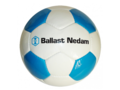 Logo voetballen Custom Made 9