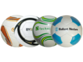 Logo voetballen Custom Made 10