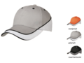 Luxury Sports Cap 1