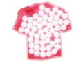 T-shirt Mint dispenser 5