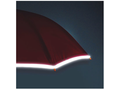 Paraplu met reflecterende rand - Ø106 cm 8