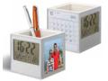 Pennenbakje met kalender 1
