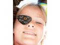 Piraten ooglap 2
