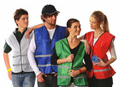Safety Jacket Colour 4