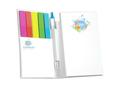 Sticky Note set met pen 2