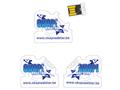 USB Shape - 4GB 1