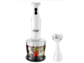 Blender My food 2 en 1 mixeur à main