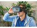 VR bril met geïntegreerde hoofdtelefoon 10
