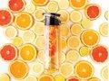 Afsluitbare waterfles met infuser - 700 ml 3