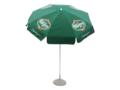 Custom made parasol