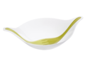 Salad bowl Leaf L
