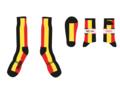 Custom voetbalkousen 1