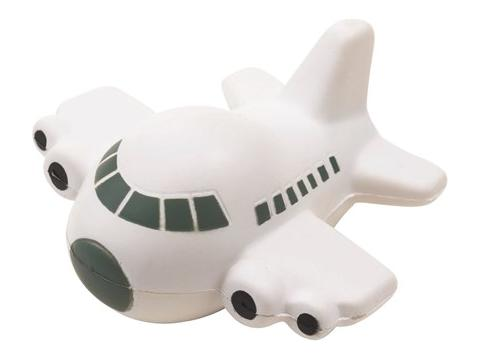 Anti-stress aeroplane