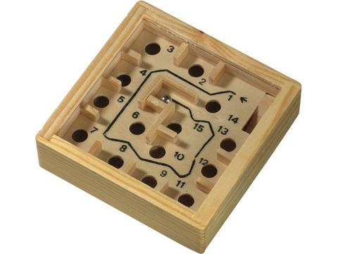 Labyrinth gamel Lost