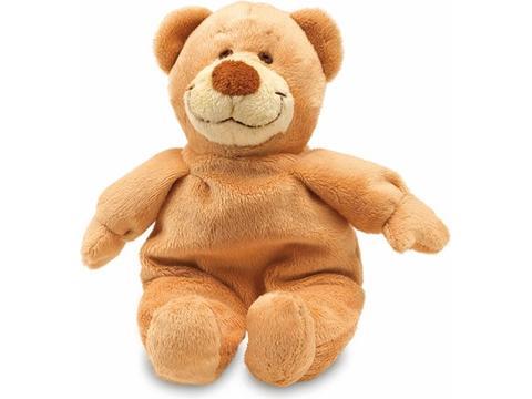 Plush teddy Jonas