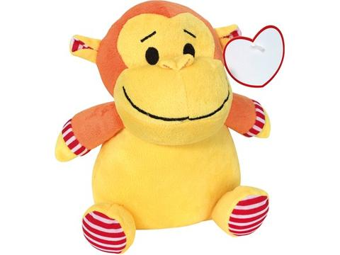 Singe en peluche Billy