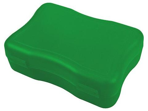Brooddoos Wavebox 17,8 x 12,2 x 6 cm