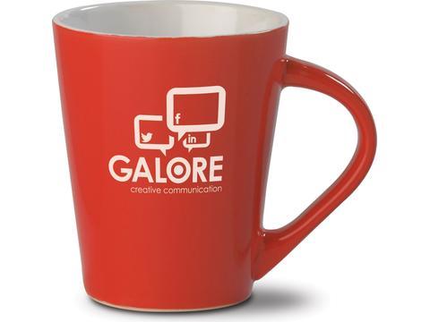 Mug Nice Red