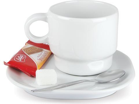 Koffietas Square - 180 ml