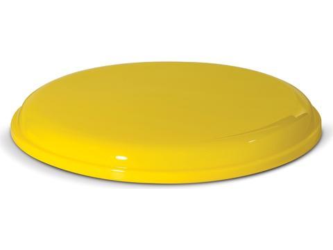 Frisbee glossy