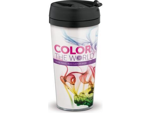 Travel Mug Custom Made