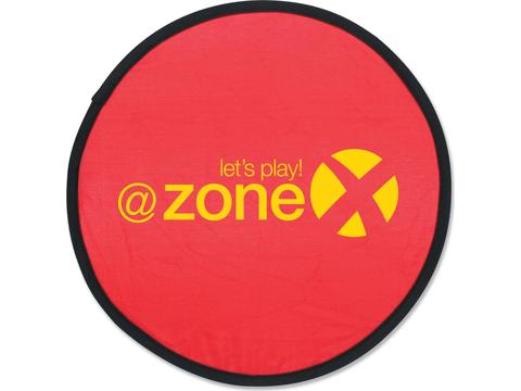 Funny foldable Frisbee