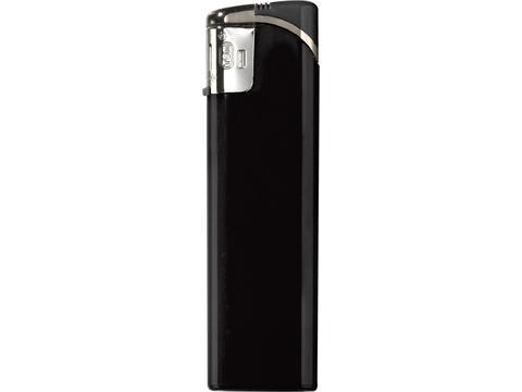 Polo electronic refillable lighter