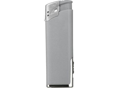 LED Lighter Metallic