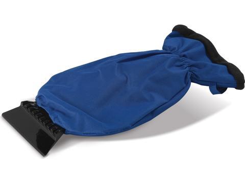 Warme IJskrabber handschoen