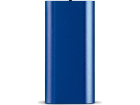 Powerbank Dubbel - 4400 mAh