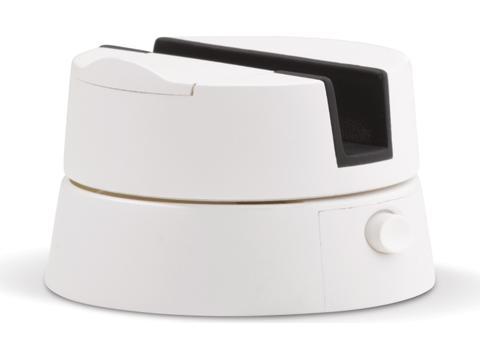 Panorama phone stand