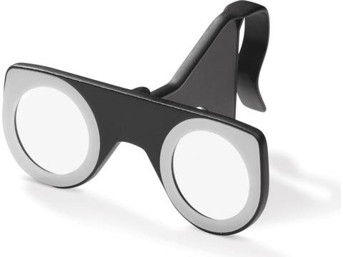 Foldable Virtual Reality Glasses