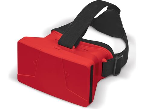 Lunettes Realite Virtuelle stand