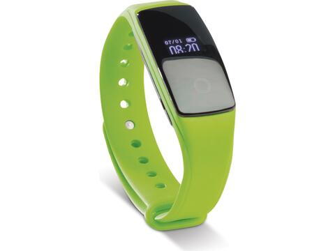 Activity Tracker met slaap- en hartslag monitor