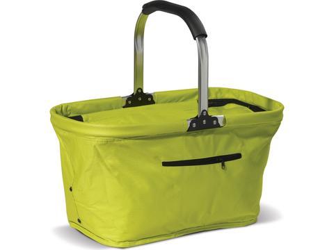 Trendy foldable Cooling Bag