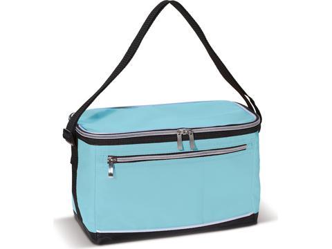 Coolerbag shoulder model