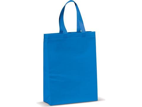 Non woven bag laminated