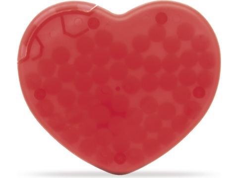 Valentijn pepermunt