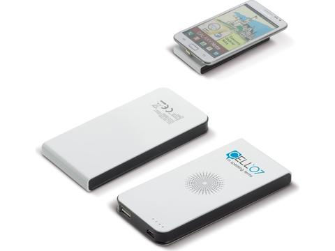 Powerbank sans fil 4000mAh