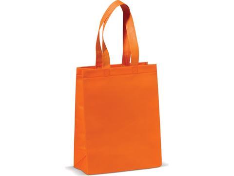 Non woven bag laminated Small