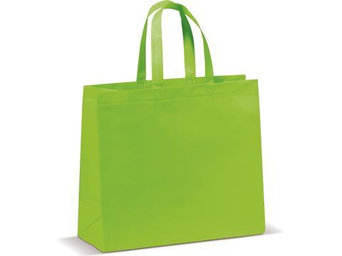 Non woven bag laminated Big
