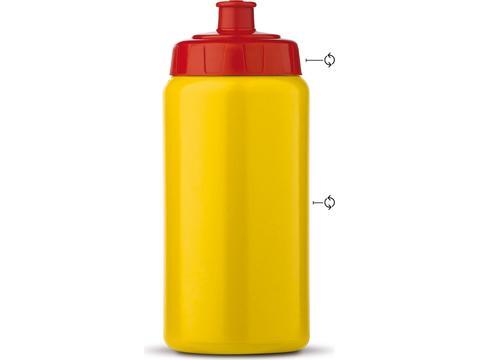 Sportbidon de luxe - 500 ml