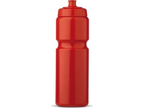 Sportbidon de luxe - 750 ml