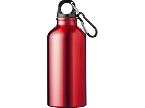Drinking Bottle With Karabiner