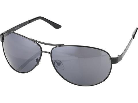 Strakke zonnebril